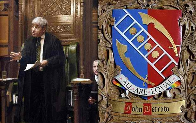 bercow_coat_of_arms