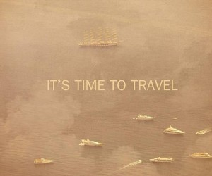 Time-To-Travel